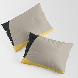 Mid Century Minimal 5 Pillow Sham