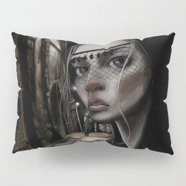 The Close Pillow Sham