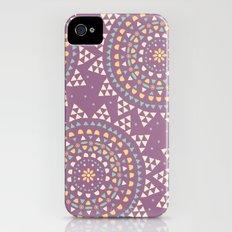 Moon Star Slim Case iPhone (4, 4s)