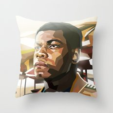 SW#64 Throw Pillow
