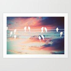 ------------- Art Print