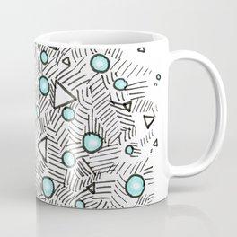 Shiny Bubbles Coffee Mug