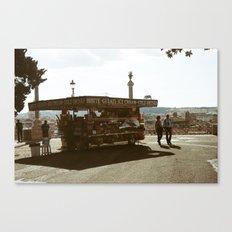 ROME I Canvas Print