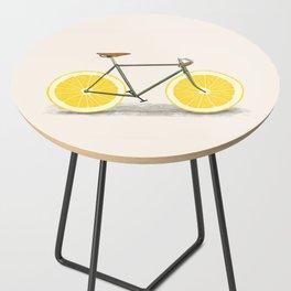 Zest Side Table