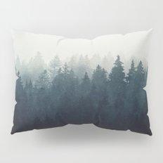 A Wilderness Somewhere Pillow Sham