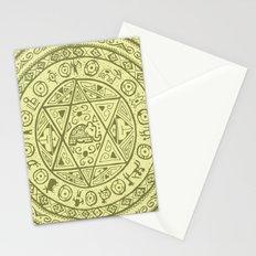 #MoleskineDaily_10 Stationery Cards