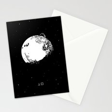 IO Stationery Cards