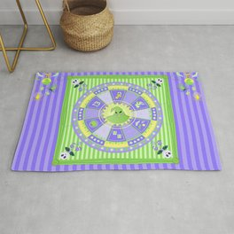 Boogie Time Rug