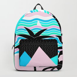 Hello Islands - Starry Waves Backpack