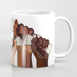 Vote! Coffee Mug