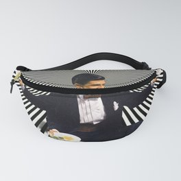 Coffee Lover Fanny Pack