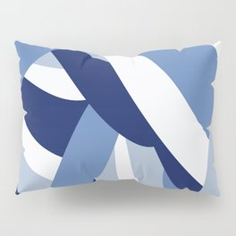 Pucciana Blue Pillow Sham
