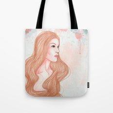 Pink Alice  Tote Bag