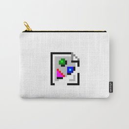 Image unavailable Carry-All Pouch