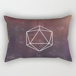Odesza Rectangular Pillow