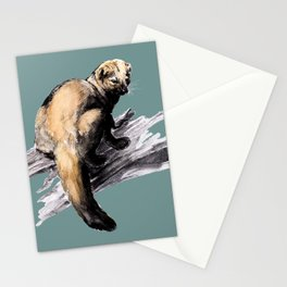 Pekan Fisher Marten Stationery Cards
