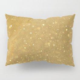 Gold Dust Pillow Sham