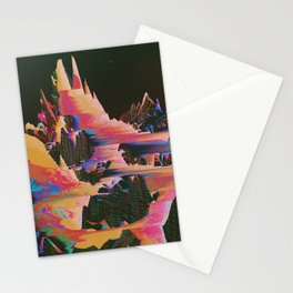 CRSŁTY Stationery Cards