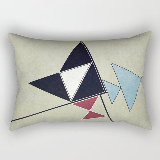 PJQ/69 Rectangular Pillow
