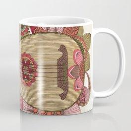 Ever Mandolin  Coffee Mug