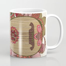 Ever Mandolin  Coffee Mug