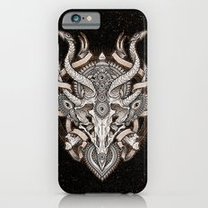 Siren Skull Slim Case iPhone 6s