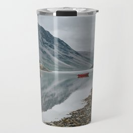 Norway I - Landscape and Nature Photography Travel Mug