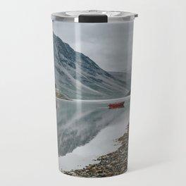 Norway I - Landscape and Nature Photography Travel Mug