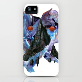 The Tower of Mara iPhone Case