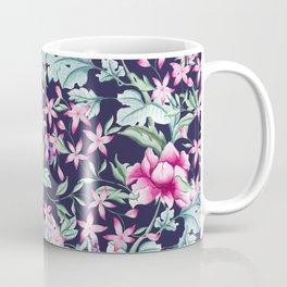 Floral Pattern 1 Coffee Mug