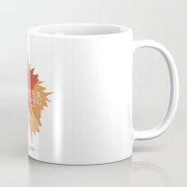 Red XIII METEOR IS COMING Coffee Mug