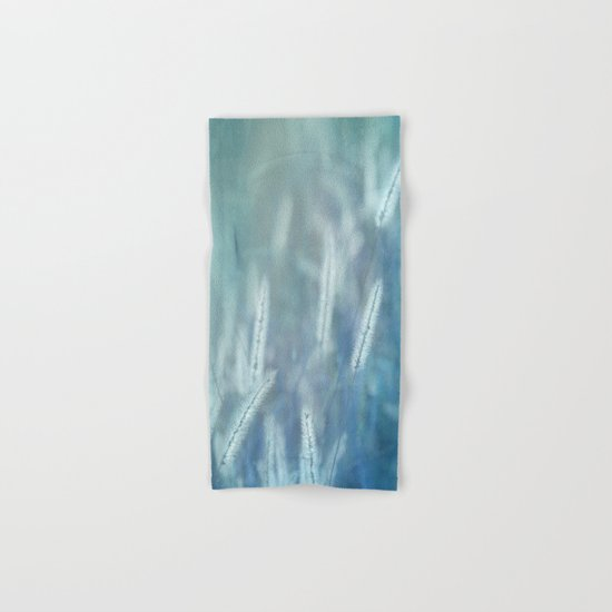 Morning Glory Hand & Bath Towel