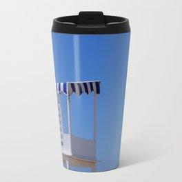 Baywatch seat Travel Mug