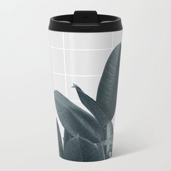Daylight Metal Travel Mug