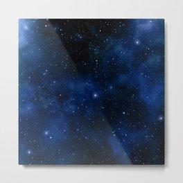 Galaxy 03 Metal Print