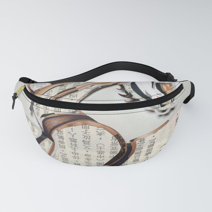 Solace Traveler Fanny Pack