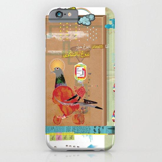 Transfusion iPhone & iPod Case