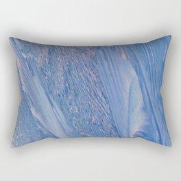 New Ice Light Rectangular Pillow