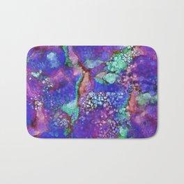 In The Beginning, Blueberry Bath Mat