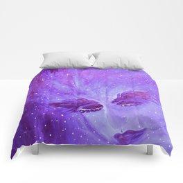 Sueño Cosmico Comforters