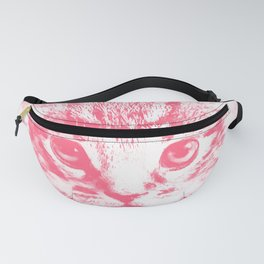 baby cat wspw Fanny Pack