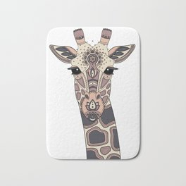 Peace and Elevation Bath Mat