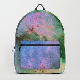 Pastel Space Backpack