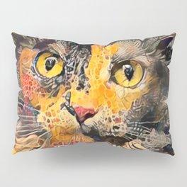 Tortitude Pillow Sham