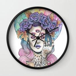 Echelon Wall Clock