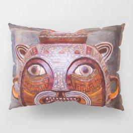 Traditional ceramic pot Pillow Sham