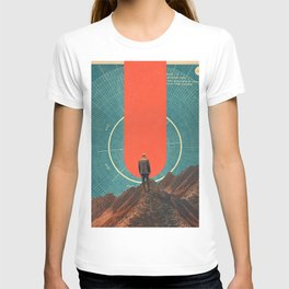 The only Compass is Observance T-shirt