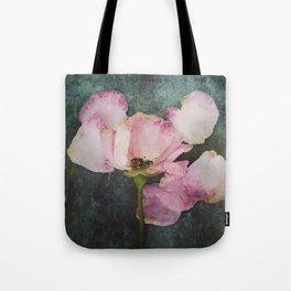 Wilted Rose II Tote Bag