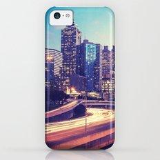 Atlanta Downtown Slim Case iPhone 5c