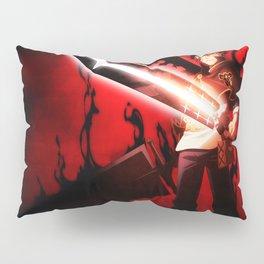Demon Asta Pillow Sham